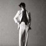 KAI(EXO)、スーツ姿を公開…幻想的な眼差し