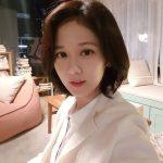 女優チャン・ナラ、本当に39歳?清純&ラブリーな超童顔美貌