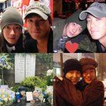 「太四子」キム・ヒョンジュン、故パク・ヨンハさんを追悼=死から10年