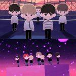 """BTS(防弾少年団)メンバーのキャラクターが12日公開のMVに登場!「BTSの年表」""""隠されたシンボルを発見する楽しさをプレゼント"""""""