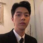 「MYNAME」ジュンQ、今日陸軍現役入隊