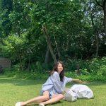 女優ハン・ソヒ、爽やかな童話の主人公の世界…ドラマ「夫婦の世界」で注目