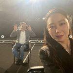 コン・ヒョジン、ドラマ「椿の花咲く頃」ファミリーと再会…「百想芸術大賞」で大賞受賞