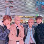 タビテレのオリジナル番組「韓流スターTV」第12話「Apeace」6/27(土)配信!!