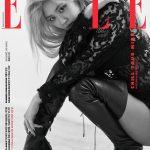 ロゼ(BLACKPINK)、「ステージで新しいエネルギーを届けるのが私の仕事」…「ELLE KOREA」で3種の表紙に
