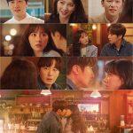 ≪韓国ドラマNOW≫「夜食男女」8話、知英(ジヨン)が酔った勢いでチョン・イルに告白
