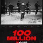 「iKON」、「LOVE SCENARIO」振付映像が再生回数1億回突破