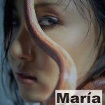 【公式】ファサ(MAMAMOO)、6月29日ソロカムバック確定…1stミニアルバム「Maria」を発表