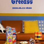 【公式】ジェア「Brown Eyed Girls」、12日シングル「Greedyy」を発表…IU作詞で応援