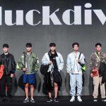 【情報】2020年人気No.1韓国モデルがプロデュースするブランド DUCKDIVE(ダックダイブ) 60%(シックスティーパーセント)への出店、販売を開始。