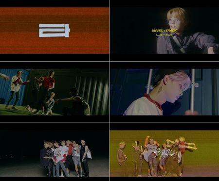 「Stray Kids」、収録曲「Ta」のティーザー映像公開…ひと夏の夜の熱気