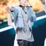 「PHOTO(キム・ジェファン)」(1日目)オンラインKカルチャーフェスティバル『KCON:TACT 2020 SUMMER』