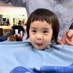 """女優ユジン(S.E.S.)、娘ロリンちゃんの近況公開 """"可愛らしいおかっぱ頭"""""""