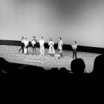 """女優ソン・ヘギョ、""""親友""""ユ・アインを応援=映画「#生きている」試写会への出席を報告"""