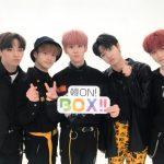 【MUSIC ON! TV(エムオン!)】 期待の新人アイドルグループ MCNDが新MCに就任! 韓国音楽情報番組『韓ON! BOX!!』が 7月よりリスタート決定!