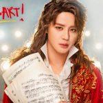 キム・ジュンス、10年前以上の感動…ミュージカル「モーツァルト!」初公演が大成功
