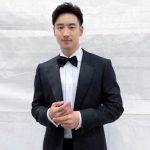 【トピック】俳優イ・ジェフン、ひげにスーツでセクシーな王子様姿が話題