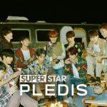 『SUPERSTAR PLEDIS』SEVENTEEN 最新アルバムタイトル曲「Left & Right」を追加アルバムリリースを記念したイベントを開催!