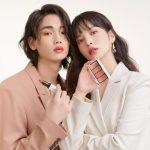 【情報】韓国で⼈気のジェンダーニュートラルブランド「LAKA」。オンラインストア限定商品「アイパレット」「チーク」の⼈気カラーが店頭販売決定
