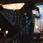 キム・スヒョン&ソ・イェジ、両手を広げて抱擁…一層深まるロマンスを予告「サイコでも大丈夫」