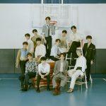 【公式】「SEVENTEEN」、ミニ7集「胴上げ」120万枚突破,、ガオン月間チャート2冠