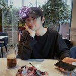 俳優キム・ミンジェ、女心狙撃する胸キュンアイコンタクト…ナチュラルでもイケメン