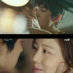 ≪韓国ドラマNOW≫「悪の花」1話、イ・ジュンギとムン・チェウォン、初登場から甘いキスシーン…秘密を抱いた夫
