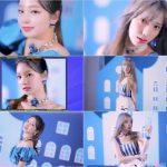 「Rocket Punch」ヨニXスユン、新アルバム「BLUE PUNCH」ティーザー公開…果汁美UP