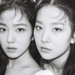 「Red Velvet」アイリーン&スルギ、 初ユニット曲「Monster」4つのチャートで1位