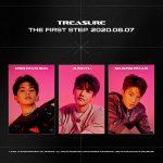"YG新人「TREASURE」、メンバーの個人ポスターを公開=""最強のビジュアル"""