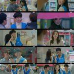 ≪韓国ドラマNOW≫「コンビニのセッピョル」11話、チ・チャンウク、キム・ユジョンを意識し始める