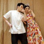 """ヘリム(元Wonder Girls)&シン・ミンチョル夫婦、結婚生活3日目の写真を公開=""""王冠をつけたお姫様"""""""