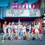 「NiziU」、デビュー曲「Make you happy」が日本64チャートで1位