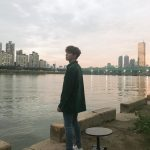 2PMジュノ、映画のような日常を公開…夏の夕暮れにさわやかな風を呼び起こす