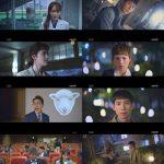 ≪韓国ドラマNOW≫「すべき就職はしないで出師表」5話、セラ(ナナ(AFTERSCHOOL)とパク・ソンフンがいい雰囲気に