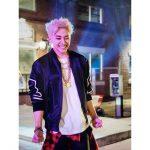 2PMジュノ、2014年の雰囲気であいさつ…いたずらっぽい笑顔が魅力的