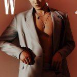 【トピック】ドラマ「梨泰院クラス」で人気沸騰の俳優アン・ボヒョン、最新グラビアがかっこよすぎると話題