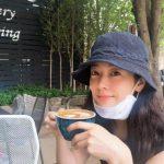 女優ハン・ジミン、独歩的なナチュラル美女