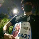 イム・シワン、顔ぐらい心も好男子…子供のコロナ克服ための寄付ランに参加