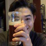 <トレンドブログ>キム・ドンジュン(ZE:A出身)、半分隠してもイケメンなオーラ