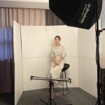 <トレンドブログ>女優イ・ヨニ、結婚後にも清らかさは相変わらず...照明が必要ない女神ビジュアル