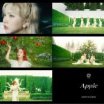「GFRIEND」、リード曲「Apple」のMVティーザー2を公開…魅惑的な魔女パフォーマンス(動画あり)