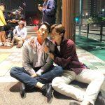 <トレンドブログ>俳優イ・ジフン&ソン・スンホン、イケメンたちのツーショット…眼福2倍