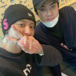 """「EXO」セフン""""チャンヨル、初めはチャラかった…練習生の中で第一印象が良くなかった"""""""