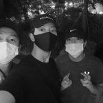 「CNBLUE」ジョン・ヨンファ&イ・ジョンシン&カン・ミンヒョク、軍務修了アイドルの素敵なビジュアル