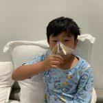 <トレンドブログ>イ・フィジェの妻ムン・ジョンウォンさん、すくすく成長中のソオンくん&ソジュンくんの日常公開…愛らしい双子ちゃん