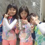 <トレンドブログ>イ・ドングク選手の子供たちソラちゃん-スアちゃん-シアンくん、ぽっちゃりとしたカワイ子ちゃん…見るだけでほっこり