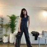 <トレンドブログ>「BLACKPINK」ジェニー、優れた美貌&トレンディーなファッション…シックな表情はおまけ