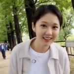 """女優チャン・ナラ、""""デビュー7000日""""の心境明かす 「言葉で全ては表現できない」"""
