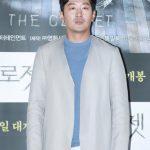 俳優ハ・ジョンウ、プロポフォール不法投薬疑惑で取り調べを受けたと報道
